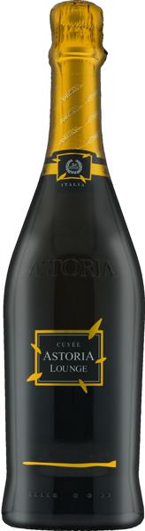 Astoria Vino Spumante Brut Cuvée Lounge Baby