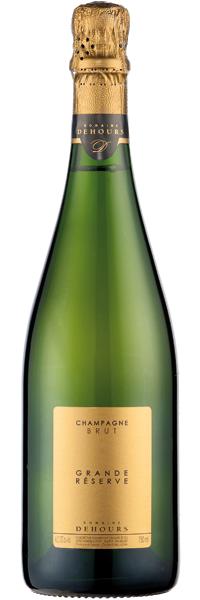 Dehours Champagner Grande Réserve Brut