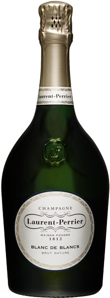 Laurent Perrier Champagne Blanc de Blancs Nature