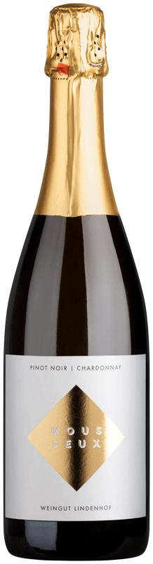 Weingut Lindenhof Vin Mousseux