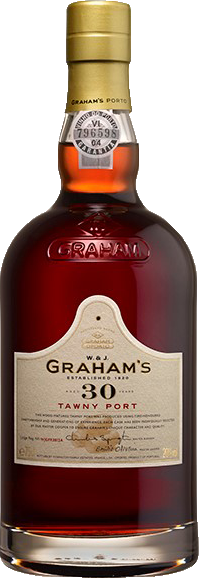 Grahams Port 30 years old 20°