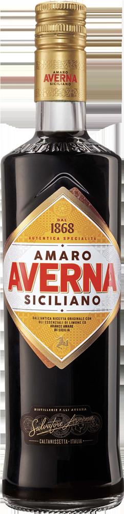 Averna Amaro Siciliano 29°
