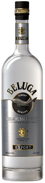 Beluga Classic Line Vodka 40°