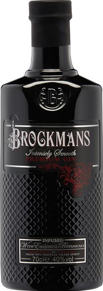 Brockmans Intensely Smooth Premium Gin 40°