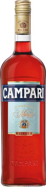 Campari Bitter 21°