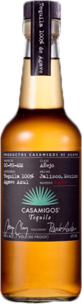 Casamigos Tequila Añejo 40°
