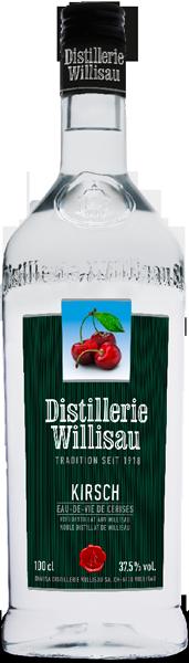 Distillerie Willisau Kirsch 37°