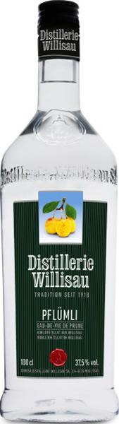 Distillerie Willisau Pflümli 37°
