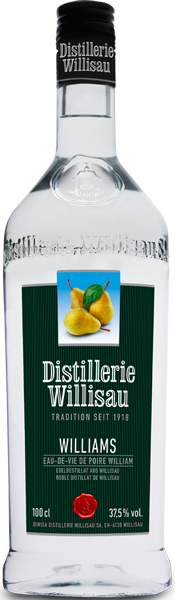Distillerie Willisau Williams 37°