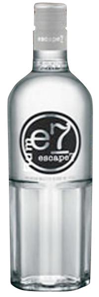 Escape 7 Rum weiss 37°
