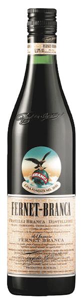 Fernet Branca 39°