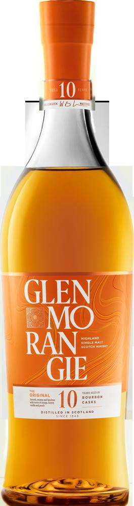 Glenmorangie 10 years old The Original 40°