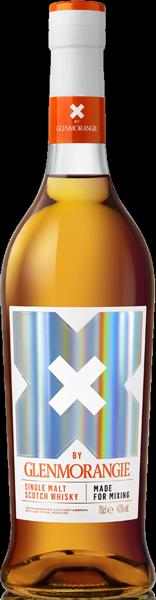 Glenmorangie X Single Malt Whisky 40°
