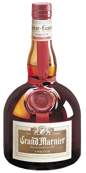 Grand Marnier Cordon Rouge 40°