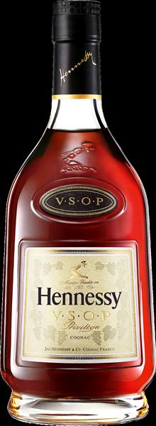 Hennessy Fine de Cognac V.S.O.P. 40°