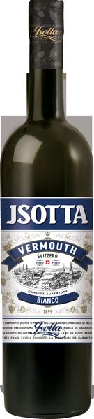 Jsotta Vermouth Bianco 17°