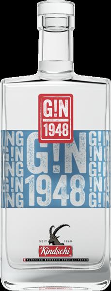 Kindschi Gin 1948 48°