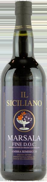 Marsala il Siciliano 17°