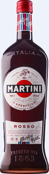 Martini Rosso 15°