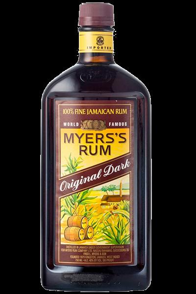 Myers´s Jamaica Rum 40°