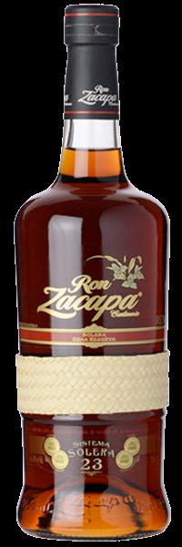 Ron Zacapa Centenario 23 años 40°
