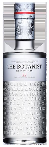 The Botanist Islay Dry Gin 22 46°