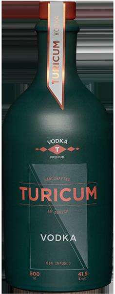 Turicum Vodka 41.5°