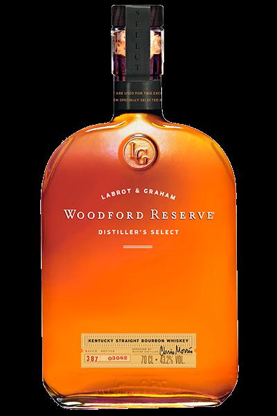 Woodford Reserve Bourbon 43.2°