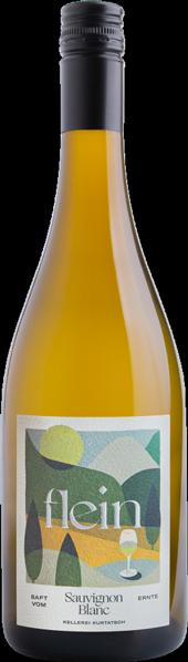 Kurtatsch Flein Saft aus Sauvignon Blanc 2020