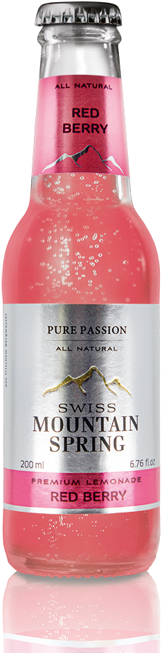 Swiss Mountain Spring Red Berry 0°