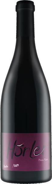 Silas Hörler Maienfelder Pinot Noir Carsilias 2018