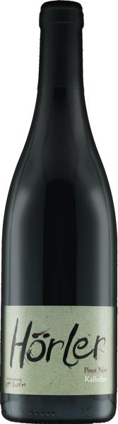 Silas Hörler Maienfelder Pinot Noir Kalkofen 2019