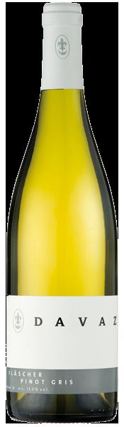Davaz Fläscher Pinot Gris 2020