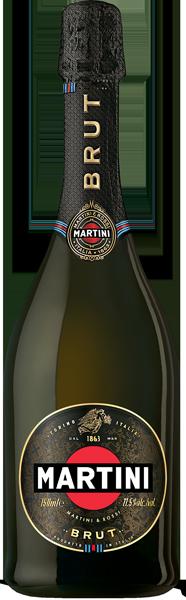 Martini Brut 11.5°