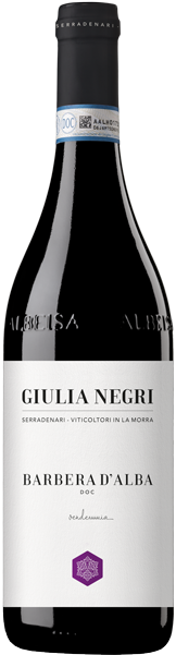 Giulia Negri Barbera d'Alba 2019