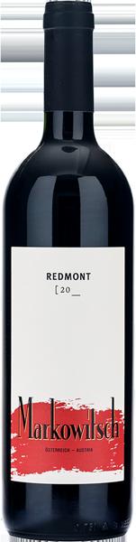 Markowitsch Redmont 2016