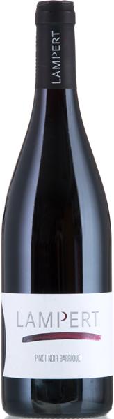 Markus Lampert Pinot Noir Barrique 2018