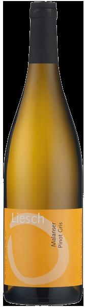 Ueli & Jürg Liesch Pinot Gris 2020