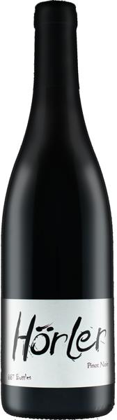 Silas Hörler Maienfelder Pinot Noir 2019