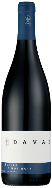 Davaz Fläscher Pinot Noir 2020