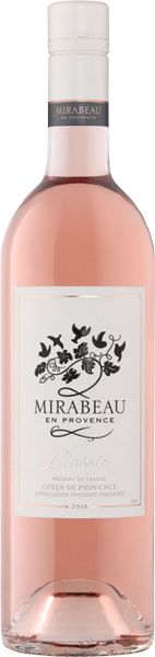 Mirabeau en Provence Classic Rosé 2020