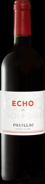 Château Lynch-Bages Echo de Lynch-Bages 2015