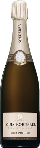 Louis Roederer Champagner Brut Premier