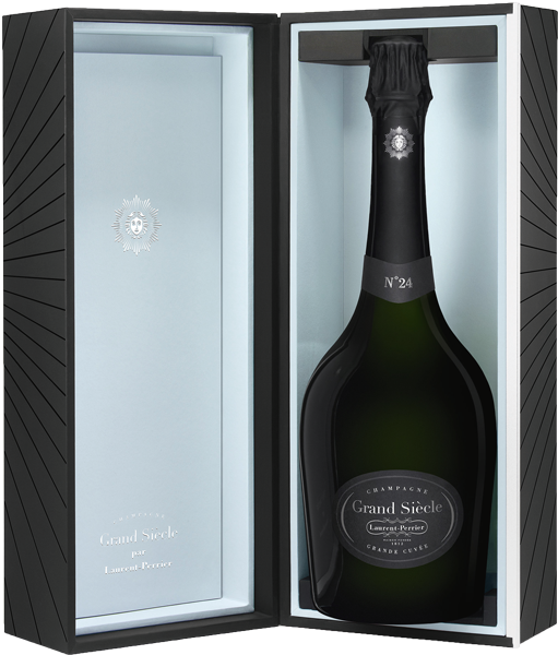 Laurent Perrier Champagne Grand Siècle Nr. 24