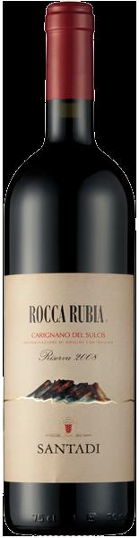 Santadi Rocca Rubia 2018