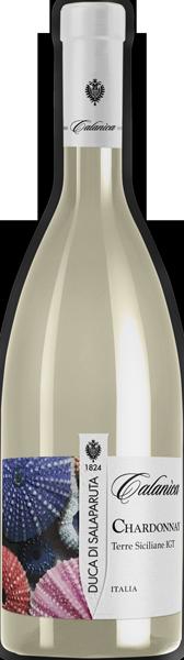 Duca di Salaparuta Calanica Chardonnay 2019