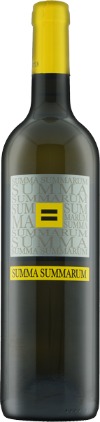 Summa Summarum Pinot Grigio 2020