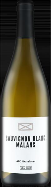 von Salis Malanser Sauvignon Blanc 2020