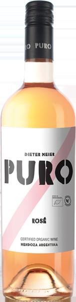 Dieter Meier Puro Rosé 2019