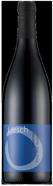 Ueli & Jürg Liesch Pinot Noir Armonia 2019